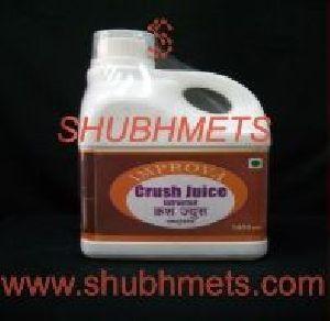 Improva Crush Herbal Juice