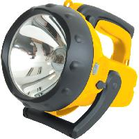 Halogen Rechargeable Candle Pwr Lantern