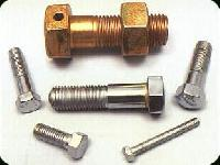 Hex Head Bolt or Screw