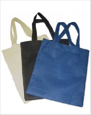 Red Colored PP Non Woven Bags