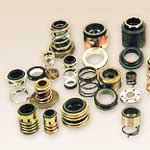 Mechanical Shaft Seals Suppliers
