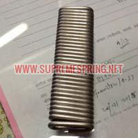 flat tablet spring 20.0mm