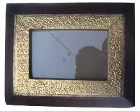 Wooden Foil Metal Plated Picture Frames