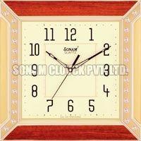 Diamond Series Wall Clock