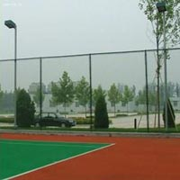 Playground Wire Mesh Fence