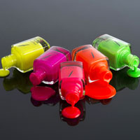 Fluorescent Powders