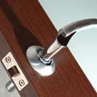 Stainless Steel Security Doors 05