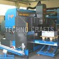 CNC Coil Punching Machine