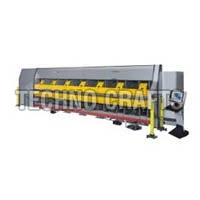 Heavy Duty Folding Machine
