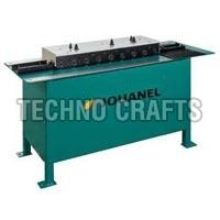 HVAC Duct Forming Machine