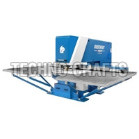 Hydraulic Punching Machine (Compact)