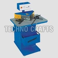 Sheet Notching Machine