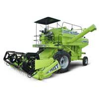 PREET 749 Combine Harvester