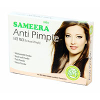 Sameera Anti Pimple Face Pack