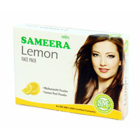 Sameera Lemon Face Pack