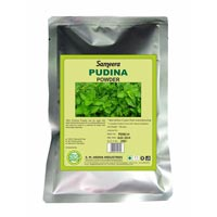 Sameera Pudina Powder
