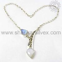 925 Sterling Silver Jewelry-nkcb1007-1