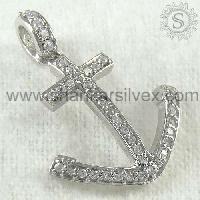 925 Sterling Silver Jewelry-pnct2010-2