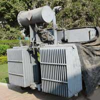 Used Distribution Transformer