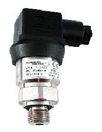 Blind Compact Pressure Transmitter