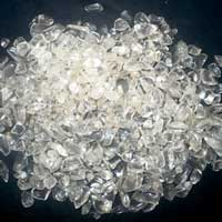 Clear Crystal Quartz Tumbled Gemstones
