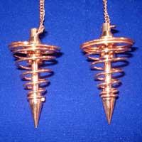 Metal Pendulum (RA 04)