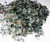 Moss Agate Tumbled Polished Gemstones