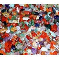 Tumbled Polished Gemstones ( 4-10 mm )