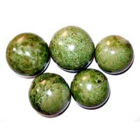 Vesonite Stone Spheres
