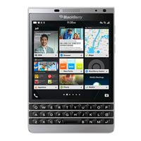 BlackBerry Passport SQW100-4