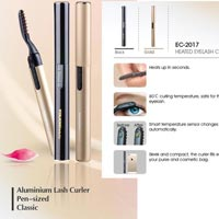 Heated Eye Lash Curler