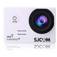 SJCAM SJ5000 Plus WiFi Full HD Sports Camera