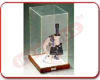 Microscope / Instrument Cover (perspex)