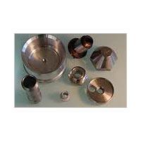 CNC Machined Component
