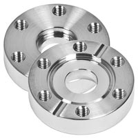 Knife Edge Flange
