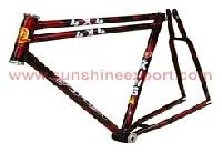 Bicycle Frame - Item Code Ssi 115