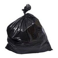 Plastic Trash Bag 01