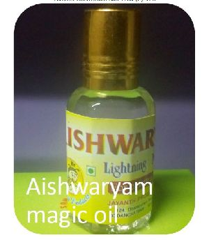 Aishwaryam Magic Oil
