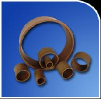 40% PTFE Bronze Filled Bushes