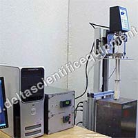 High Temperature Viscometer