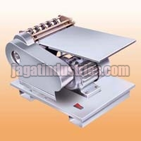 Semi Automatic Label Gumming Machine