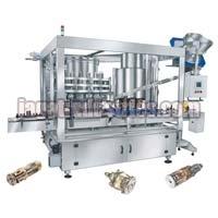 Volumetric ROPP Monoblock Filling & Sealing Machine