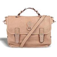 Ladies Leather Handbag 04