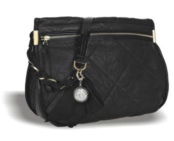 Ladies Leather Handbag 06