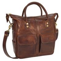 Ladies Leather Handbag 07