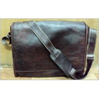 Leather Laptop Bag 05