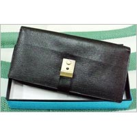 Leather Passport Cover 02