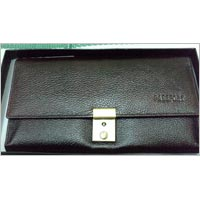 Leather Passport Cover 04