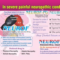 Anticonvulsant Medicine