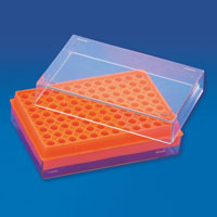 PCR Tube Rack